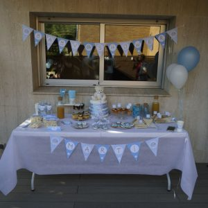 Baby Shower Matadepera Mariona